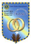Lions Club Ouagadougou KANU